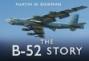 The B-52 Story - Book