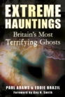 Extreme Hauntings - eBook