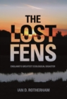 The Lost Fens - eBook