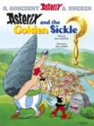 Asterix: Asterix and The Golden Sickle : Album 2 - Book