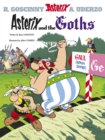Asterix and The Goths : Album 3 - Book
