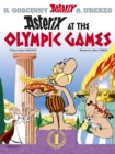 Asterix: Asterix at the Olympic Games : Album 12 - Book