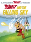 Asterix and The Falling Sky : Album 33 - Book