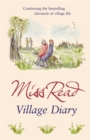 Village Diary : The second novel in the Fairacre series - Book
