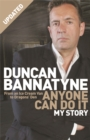 Anyone Can Do It : My Story - Book