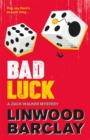 Bad Luck : A Zack Walker Mystery #3 - Book