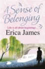 A Sense Of Belonging - Book