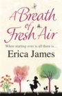A Breath of Fresh Air - Book