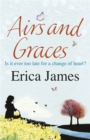 Airs and Graces - Book