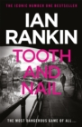 Tooth And Nail - Book