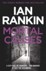 Mortal Causes - Book