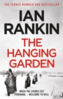 The Hanging Garden - Book