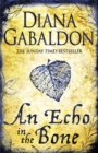 An Echo in the Bone : Outlander Novel 7 - Book
