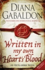 Written in My Own Heart's Blood : Outlander Novel 8 - Book