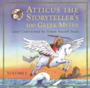 Atticus the Storyteller : 100 Stories from Greece v. 1 - Book
