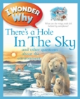 I Wonder Why There's a Hole in the Sky - Book