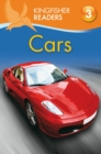 Kingfisher Readers: Cars (Level 3: Reading Alone with Some Help) - Book