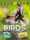 Discover Science: Birds - Book