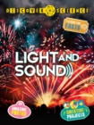 Discover Science: Light and Sound - Book