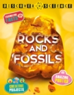 Discover Science: Rocks and Fossils - Book