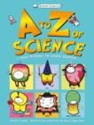 Basher Science: A to Z of Science - Book