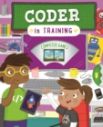 Coder in Training - Book