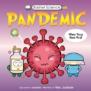 Basher Science Mini: Pandemic - Book