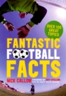 Fantastic Football Facts - Book
