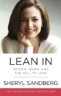 Lean In : Women, Work, and the Will to Lead - Book