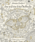 Ivy and the Inky Butterfly - Book