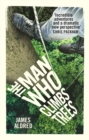 The Man Who Climbs Trees - Book