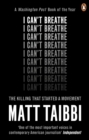 I Can't Breathe : The Killing that Started a Movement - Book