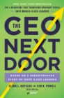 The CEO Next Door : The 4 Behaviours that Transform Ordinary People into World Class Leaders - eBook