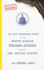 The 2020 Commission Report on the North Korean Attacks on The United States - Book