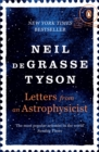 Letters from an Astrophysicist - eBook