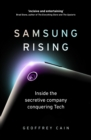 Samsung Rising : Inside the secretive company conquering Tech - Book