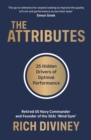 The Attributes : 25 Hidden Drivers of Optimal Performance - Book