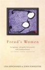 Freud's Women - Book