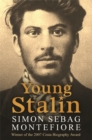Young Stalin - Book