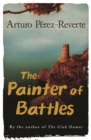 The Painter Of Battles - Book