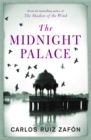 The Midnight Palace - Book