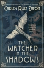 The Watcher in the Shadows - Book