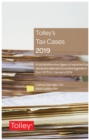Tolley's Tax Cases 2019 - Book