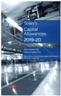Tolley's Capital Allowances 2019-20 - Book