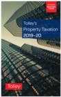 Tolley's Property Taxation 2019-20 - Book