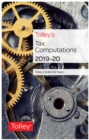 Tolley's Tax Computations 2019-20 - Book