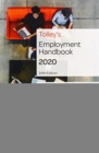 Tolley's Employment Handbook - Book
