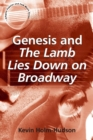 Genesis and The Lamb Lies Down on Broadway - Book