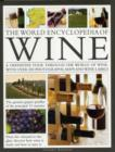 World Encyclopedia of Wine - Book