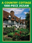 Country Cottage - Jigsaw - Book